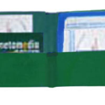 Portefeuille à faire soi-même en origami. Un origami très facile à plier pour réaliser un portefeuille. La taille du portefeuille origami dépend de la taille de la feuille utilisé
