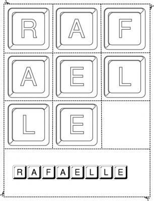 rafaelle keystone