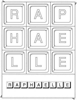raphaelle keystone