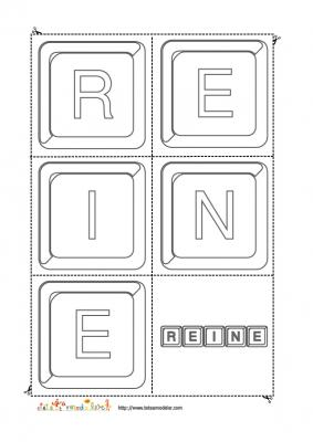 reine keystone