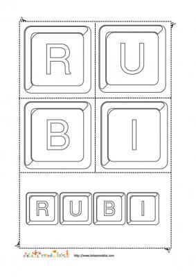 rubi keystone