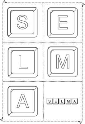 selma keystone