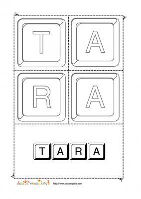 tara keystone