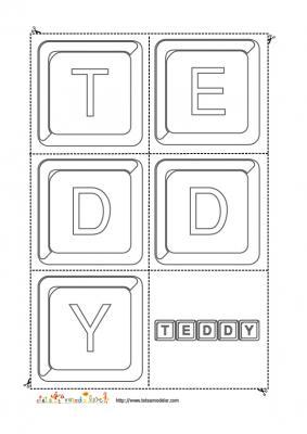 teddy keystone