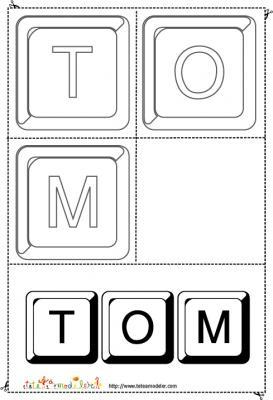 tom keystone
