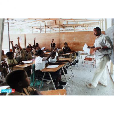 Le droit à l'éducation c'est quoi ?