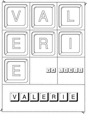 valerie keystone