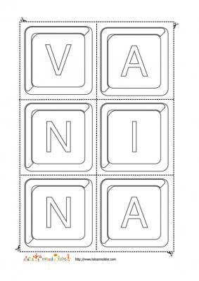 vanina keystone
