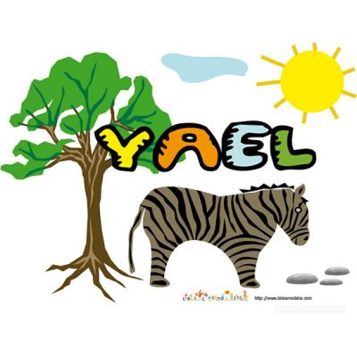 Prénom Yael, un prénom de garçon