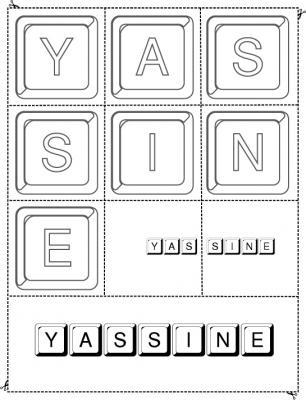 yassine keystone