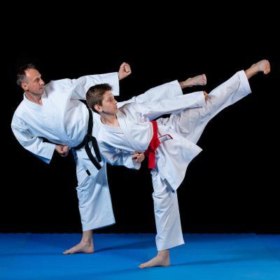Karate - mot du glossaire Tête à modeler. Définition et activités associées au mot Karate.