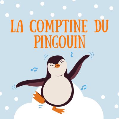La comptine du pingouinest une chanson d'hiver qui sera très drole à faire pour noel. Apprenez la en famille et chantez la en decembre sur les marches de noel.