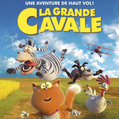 La grande cavale est un film d'animation de Christoph Lauenstein. Retrouvez la bande annonce et des infos sur ce dessin animé avec Tête à modeler.