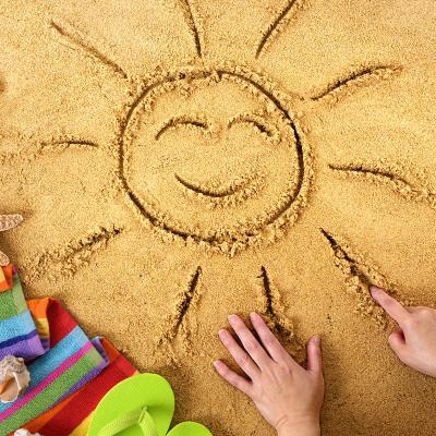 Les capacités de défense de la peau contre le rayonnement solaire constituent son capital soleil pour toute la vie
