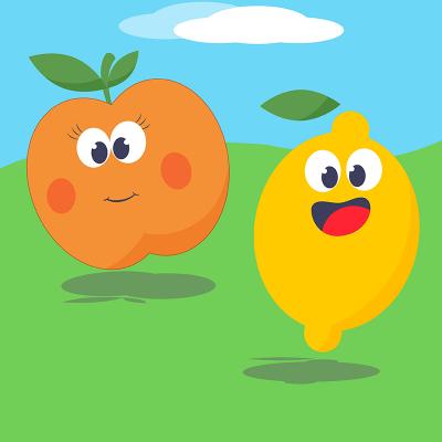 Connaissez-vous l'histoire de la petite mandarine qui s'en va au bal de sa meilleure amie ? Découvrez les aventures de La petite mandarine avec les paroles complètes de cette chanson enfant très populaire. Retrouvez également des infos, la vidéo ainsi que