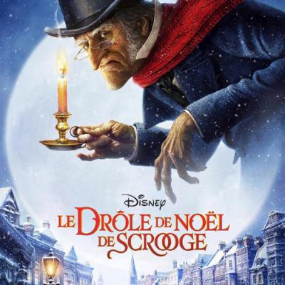 Le drôle de Noël de Scrooge est un film d'animation sorti en 2004. Retrouvez la bande annonce et des infos sur ce joli dessin animé de Noël