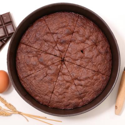 Notre recette du gâteau au chocolat est facile à faire et à retenir. Les enfants adorent cette recette de gâteau au chocolat tout en mousse.