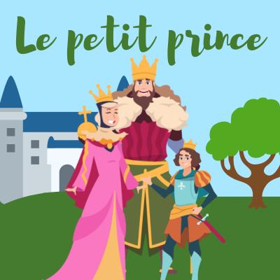 Le petit prince est une petite comptine idéale pour apprendre les jours de la semaine aux enfants et aux enfants ! Regardez la vidéo de la chanson et chantez avec les paroles et partitions à imprimer sur notre page.