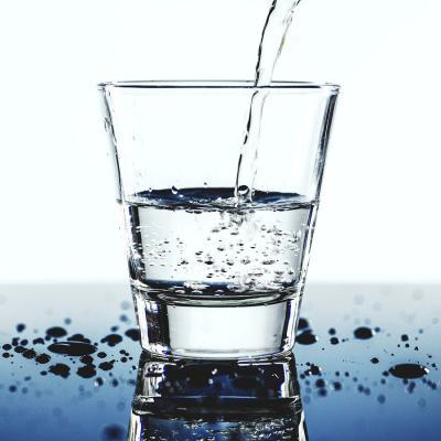 L'eau à  volonté