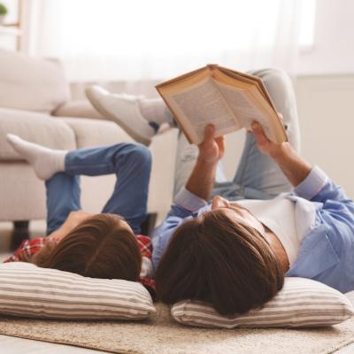 lecture - mot du glossaire Tête à modeler. Définition et activités associées au mot lecture.