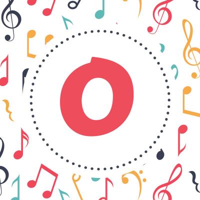 La musique fait entièrement partie de l'éveil musical et sensoriel de l'enfant. Retrouvez toutes nos chansons pour enfants qui commencent par la lettre O ! Chaque chanson enfant est accompagnée des paroles, d'informations sur son histoire et parfois d'une