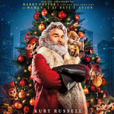 Les chroniques de Noël est un film d'animation américain sorti en 2018 sur Netflix. Retrouvez la bande annonce et des infos sur ce joli dessin animé de Noël