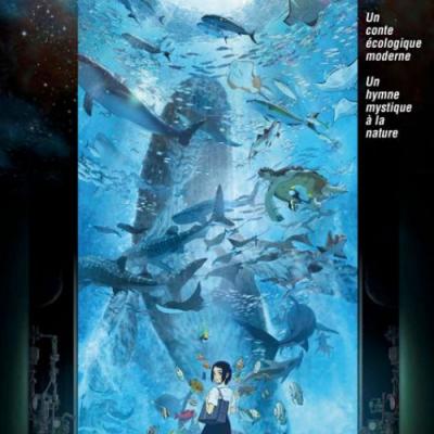 En juillet 2019, retrouvez un très joli dessin animé japonais qui rend hommage à la vie et à la nature. Les enfants de la mer est un très beau dessin animé. Retrouvez la bande annonce et des infos sur ce film.