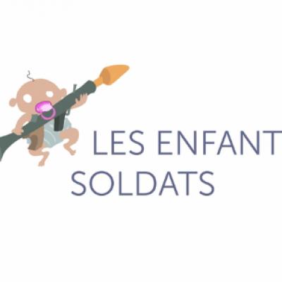 Les explications de francetv éducation sur les enfants soldats