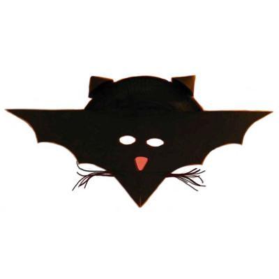 Les masques d'Halloween