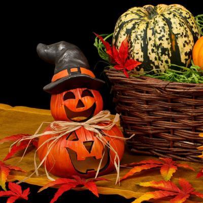 Les origines de la fête d'Halloween se confondent si bien avec la nuit des temps qu'il est très difficile de retrouver les origines exactes d'Halloween. Les sources variées et parfois contradictoires ne permettent pas de sa