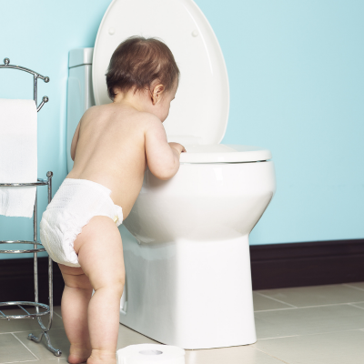 Les WC ne sont pas une poubelle! Les toilettes ne servent qu'à une seule chose: faire ses besoins. Par commodité, rapidité ou flemme il est parfois tentant de jeter certains de ses d&eacut