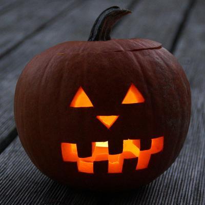 Lire la légende d'Halloween : Jack O'Lantern