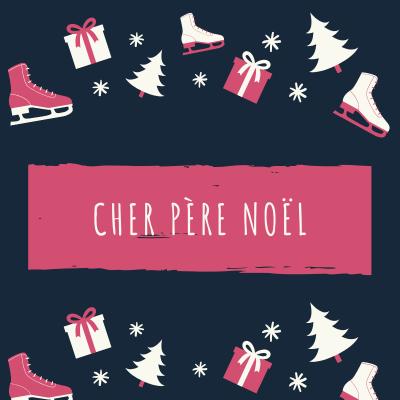Papier à Lettre Père Noël à Imprimer Sur Tête à Modeler