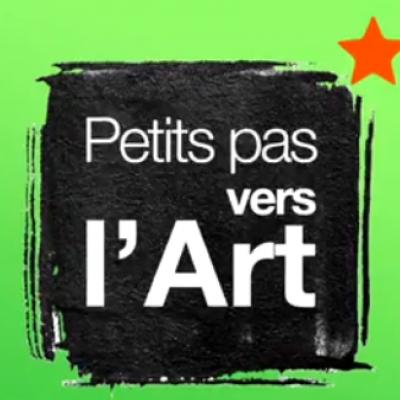 Regardez les 6 épisodes de la série Petits pas vers l'art de francetv éducation