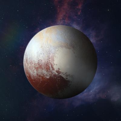 Pluton - mot du glossaire Tête à modeler. Définition et activités associées au mot Pluton.