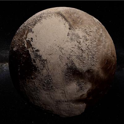 Jusqu'en Août 2006 Pluton était la dernière planète connue du Système solaire. Depuis 2006 Pluton n'a plus le statut de planète. Après la découverte d'Uranus, les scien