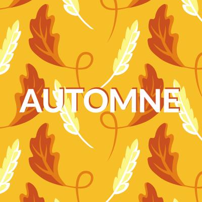 Poésie : automne de Nelligan  poète canadien. Une poésie à imprimer gratuitement pour fêter l'automne.
