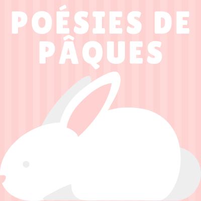 Choisissez un Poème de Pâques parmi notre sélection de poésies consacrées à cette fête populaire ! Les enfants de maternelle aiment toujours les comptines, les comptines de Pâques sont l'occasion de jouer avec les mots et les sons. Les comptines d