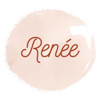 Rennee : Les coloriages de Renee à imprimer. Les lettres du prénom Renee sont en grande taille pour être facilement coloriées et elles sont accompagnées d'illustrations pour les filles. A votre enfant d'ajouter les accents du prénom Rennée