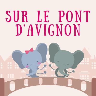 Sur le pont d'Avignon est une chanson pour enfants qui trouve ses origines dans les danses populaires. Devenue incontournable, elle est toujours chantée par les enfants avec autant de bonne humeur. Retrouvez les paroles, des anecdotes, la vidéo et des fic
