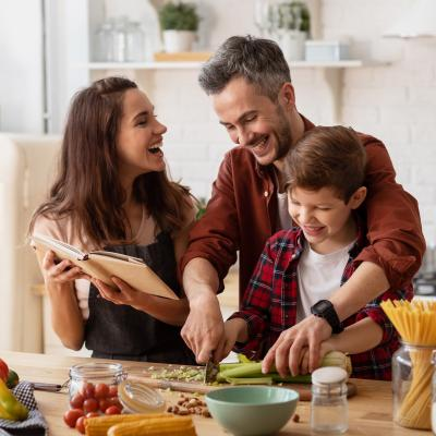 Les techniques de cuisine utiles dans la cuisine familiale de tous les jours