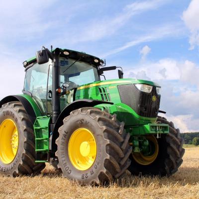 tracteur - mot du glossaire Tête à modeler. Définition et activités associées au mot tracteur.