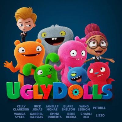Uglydolls Bande Annonce Infos Avec Tête à Modeler