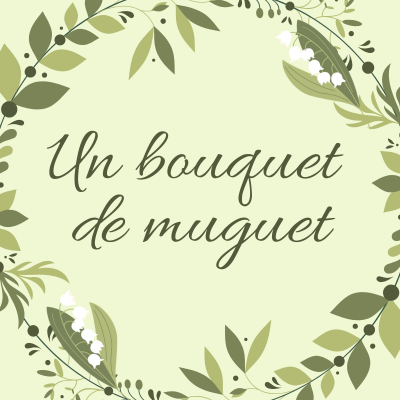 Un bouquet de muguet est un poème de 1900 écrit par Robert Desnos. Quel plaisir pour les enfants d'apprendre et réciter les vers de ce joli poème. Retrouvez le texte complet et de nombreuses infos sur le muguet et la fête du travail.