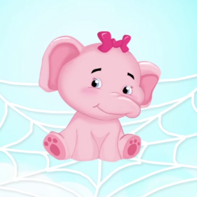 """""""Un éléphant qui se balançait""""une comptine pour enfants facile à chanter pour redécouvrir le plaisir des chansons de toujours. Une comptine qui peut se chanter à l'infini! Retrouvez les paroles, la vidéo et des fiches à imprimer sur la chans"""