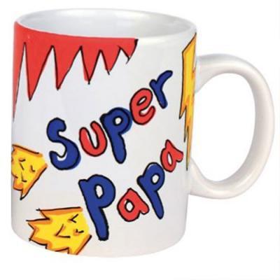 Un tuto pour apprendre à personnaliser un mug en super mug