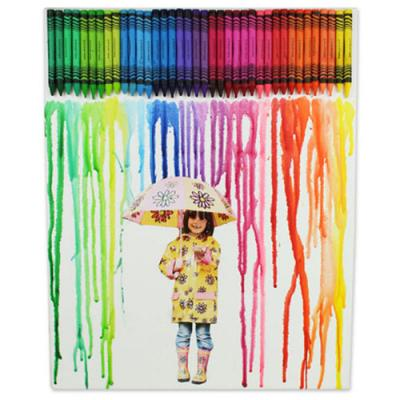 Comment faire ce tableau personnalisé avec une photo d'enfant