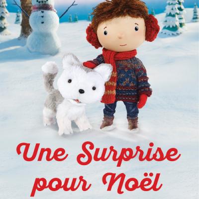 Une surprise pour Noël est un film d'animation américain et canadien sorti en 2015. Retrouvez la bande annonce et des infos sur ce joli dessin animé de Noël