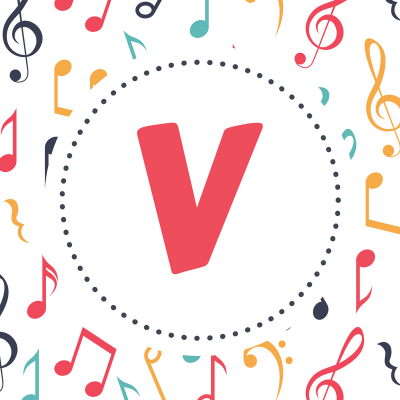 La musique fait entièrement partie de l'éveil musical et sensoriel de l'enfant. Retrouvez toutes nos chansons pour enfants qui commencent par la lettre V ! Chaque chanson enfant est accompagnée des paroles, d'informations sur son histoire et parfois d'une