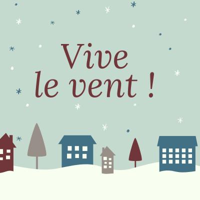 Vive le Vent fait partie des chansons classiques de Noël que nos petits lutins adorent fredonner pendant les fêtes. Retrouvez les paroles de cette célèbre comptine pour enfant en vidéo, imprimez la fiche chanson ou la partition et retrouvez plein d'infos